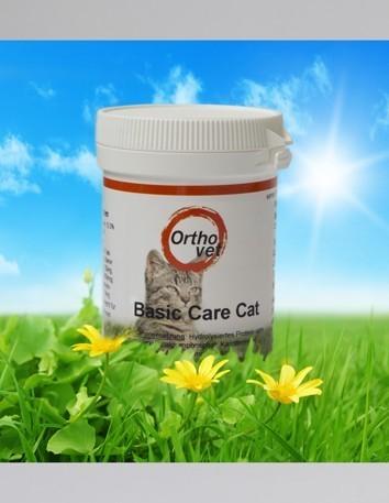 Basic Care Cat 50g