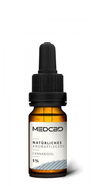MEDCBD - CBD-Öl für Menschen
