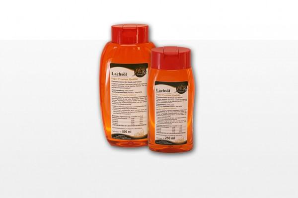 Lachs-Öl