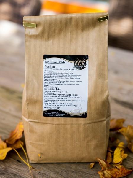 Bio Kartoffel-Flocken 1 kg