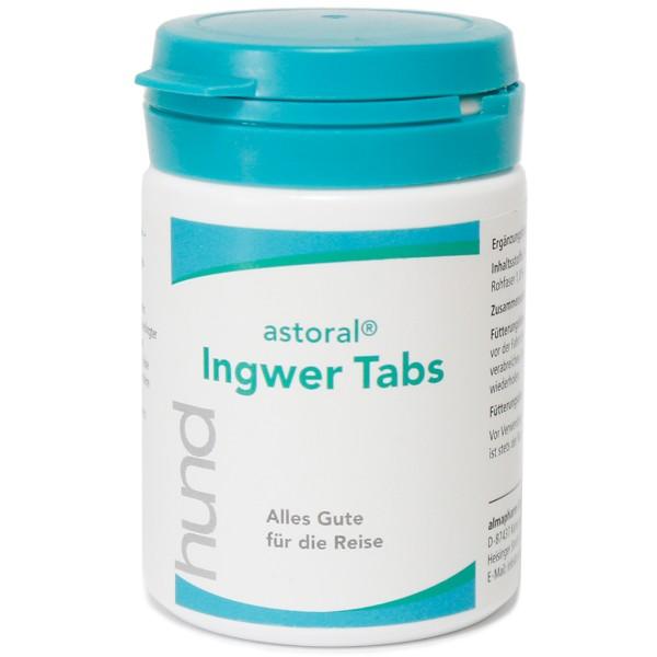 Astoral Ingwer Tabs 30 Stk.