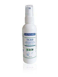 TicAid-Zeckenspray 100ml