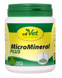MicroMineral PLUS